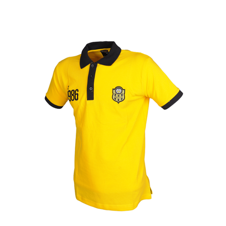 Polo Yaka Erkek T-shirt 6