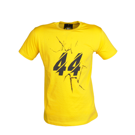 Bisiklet Yaka Erkek T-Shirt 8