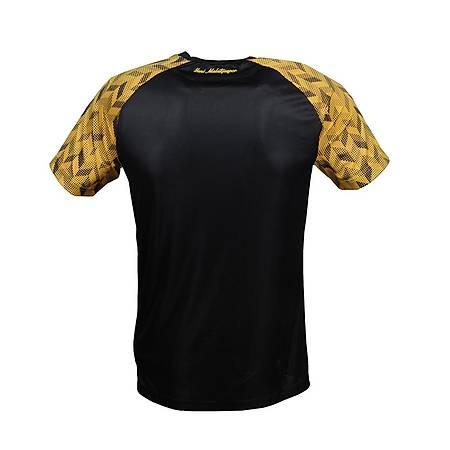 Macron Training T-shirt Siyah