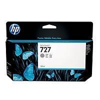 HP 727 B3P24A Gri Orjinal Kartuþ - T920-T930-T1500-T2500-T2530