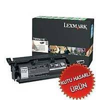 Lexmark T650 T650a11e Orjinal Toner (C)