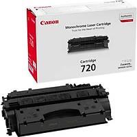 Canon CRG-720 Siyah Orjinal Toner - MF-6640-MF-6680