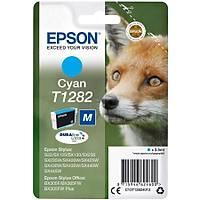 Epson T1282 C13T12824020 Mavi Orjinal Kartuþ - SX-125-130-230-420