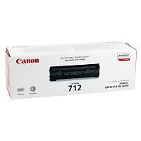 Canon CRG-712 Siyah Orjinal Toner - LBP-3010/3100