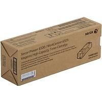 Xerox 6500 106R01602 Kýrmýzý Orjinal Toner - Phaser 6500-WC 6505