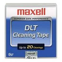 Maxell Dlt Cleaning Temizleme Kartuþu Dlt2000/Dlt7000/Dlt8000