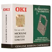 OKI ML-5520 01126302 Siyah Orjinal Þerit - ML-5520-5521-5590-5591