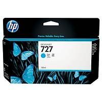 HP 727 B3P19A Mavi Orjinal Kartuþ - T920-T930-T1500-T2500-T2530