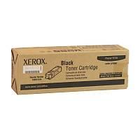 Xerox 6125 106R01334 Siyah Orjinal Toner - Phaser 6125