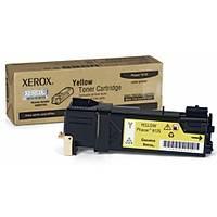 Xerox 6125 106R01337 Sarý Orjinal Toner - Phaser 6125