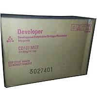 Nrg 889829 Kýrmýzý Developer Toner C503 Serisi