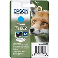 Epson T1282 C13T12824020 Mavi Orjinal Kartuþ