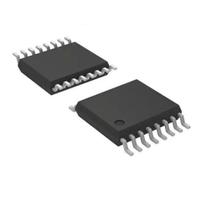ADG708BRUZ Tssop16 - Switch Entegresi