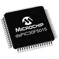 DSPIC30F5015-30I/PT 16-Bit 30MIPs SMD Mikrodenetleyici TQFP64