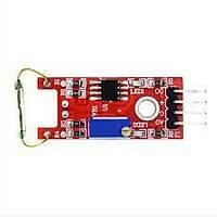 Manyetik Anahtar Reed Switch Modülü KY-025