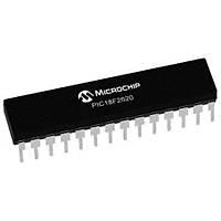 PIC18F2620 I/SP DIP-28 8-Bit 40MHz Mikrodenetleyici