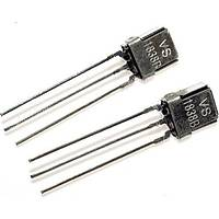 IR (Kýzýlötesi) Alýcý Sensör - 38Khz - TL1838 - VS1838B