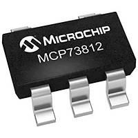MCP73812T-420I/OT SMD - Güç Kaynaðý Destek Entegresi