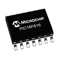 PIC16F616 I/SL SMD SOIC-14 8-Bit 20 MHz Mikrodenetleyici