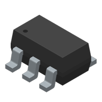 NC7S08M5X SOT23 - Logic Kapý Entegresi