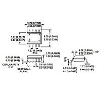 ADM483EAR Smd RS Seri Protokol Entegresi Soic-8