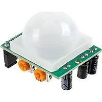 PIR Sensör HC-SR501 Arduino