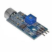 Ses Sensör Modülü FC-04 - Arduino