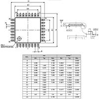 STM8S003K3T6C Smd 8-Bit 16MHz Mikrodenetleyici LQFP-32