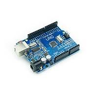 Arduino Uno R3 Ch340 Chip + Usb Kablo
