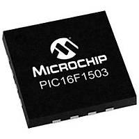 PIC16F1503T-I/MG SMD 8 Bit 20Mhz Mikrodenetleyici QFN16-EP