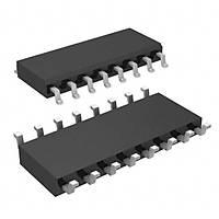 74HC139 SOIC-16 SMD Decoder / Demultiplexer Entegresi