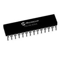 PIC16F876A I/SP DIP-28 8-Bit 20 MHz Mikrodenetleyici