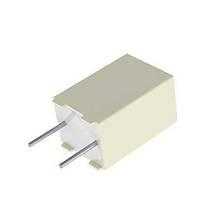 3.3nF 100VDC %5 Kutu Tipi Polyester Kondansatör 5mm