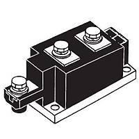 MCD255-12IO1 2x1200V 250A Y1-CU 85C Tristör Diyot Modülü