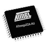 ATMEGA32A-AU SMD 8-Bit 16Mhz Mikrodenetleyici TQFP-44