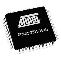 ATMEGA8515-16AU SMD 8-Bit 16MHz Mikrodenetleyici TQFP-44
