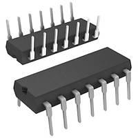 74HC242 DIP-14 Multiplexer - Demultiplexer Entegresi - X