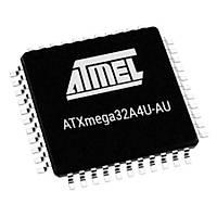 ATXMEGA32A4U-AU SMD 8Bit 32Mhz Mikrodenetleyici TQFP-44
