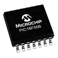 PIC16F506 I/SL SMD SOIC-14 8-Bit 20 MHz Mikrodenetleyici