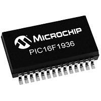 PIC16LF1936T-I/SS SMD SSOP28 32Mhz 8-Bit Mikrodenetleyici