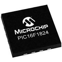 PIC16F1824-I/ML SMD QFN16 32MHz 8-Bit Mikrodenetleyici
