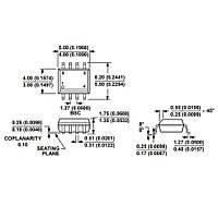ADM485ARZ Smd RS Seri Protokol Entegresi Soic-8