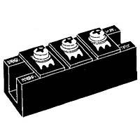 MDD200-16N1 2x1600V 224A Diyot Modülü