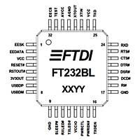 FT232BL SMD USB Arayüz Entegresi LQFP-32