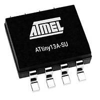 ATtiny13A-SU SMD 8-Bit 20MHz Mikrodenetleyici SOIC-8