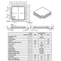 ATMEGA328PB-AU SMD 8 Bit 20MHz Mikrodenetleyici TQFP32