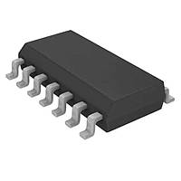 MCP3204-CI/SL SOIC-14 SMD Analog Dijital Çevirici Entegresi