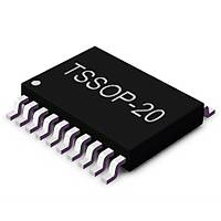 STM8S103F3P6TR Smd 16MHz 8-Bit Mikrodenetleyici Tssop20