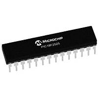 PIC18F2525 I/SP DIP-28 8-Bit 40MHz Mikrodenetleyici