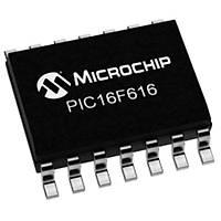 PIC16F616T-I/SL SMD Soic14 20MHz 8-Bit Mikrodenetleyici